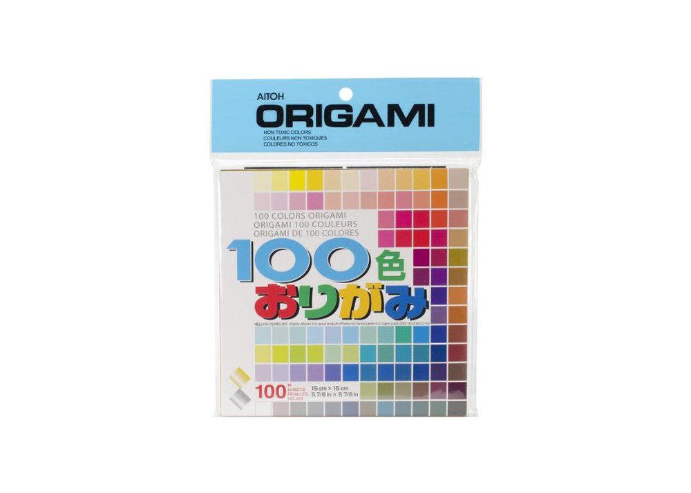 Origami Paper - $6.16