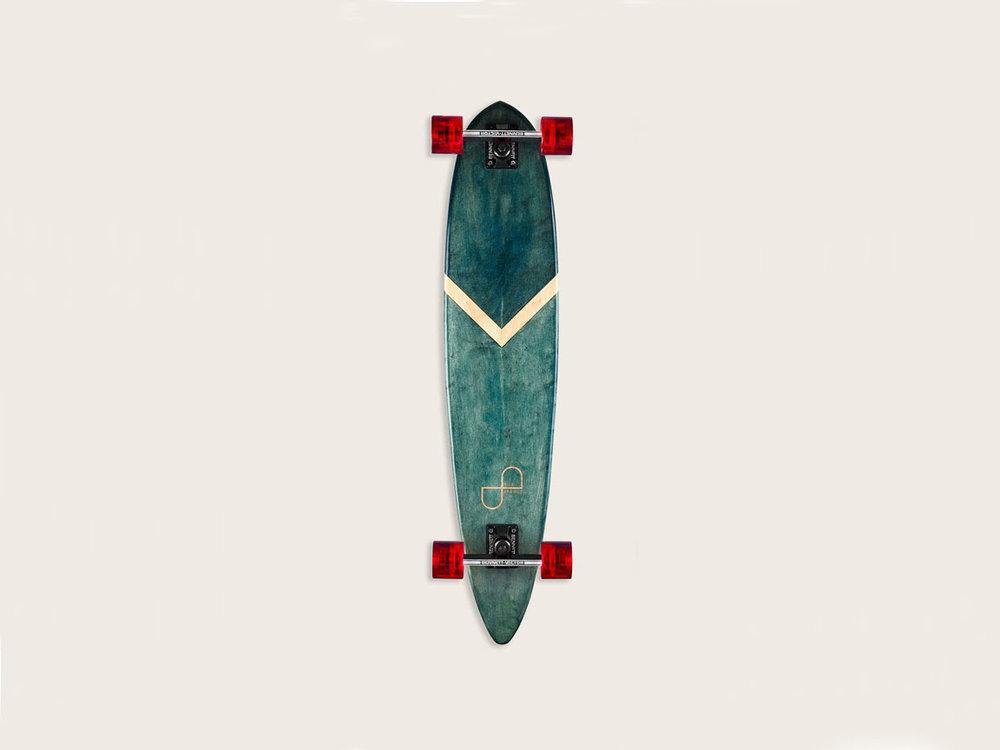 Longboard - $320