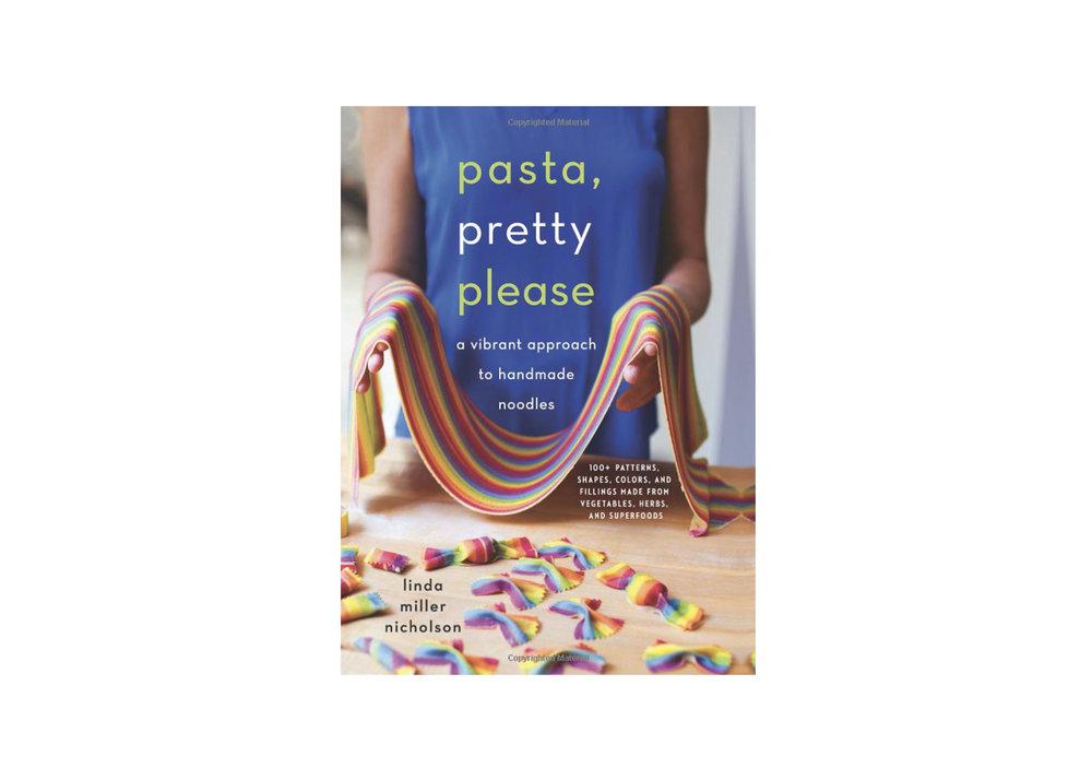 Pasta, Pretty Please - $18.60