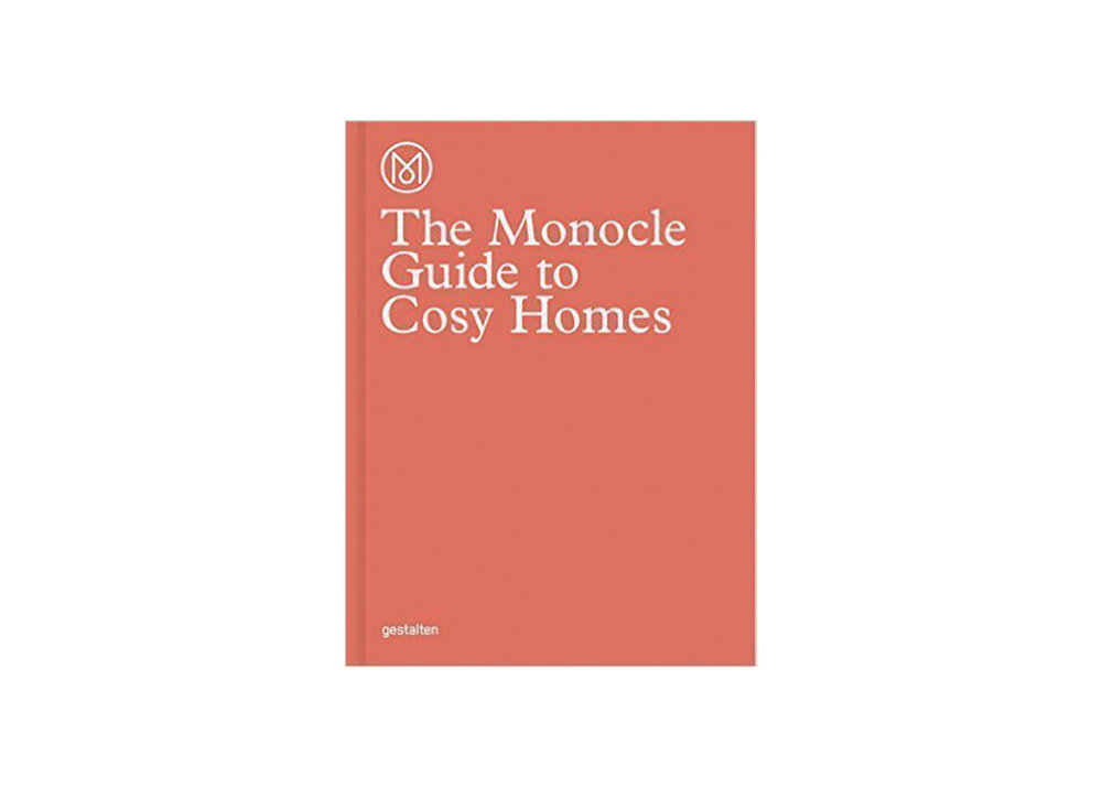 The Monocle Guide to Cosy Homes - $60