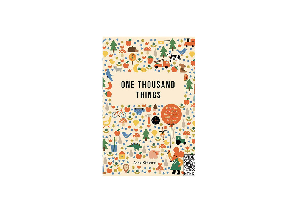 One Thousand Things - $16