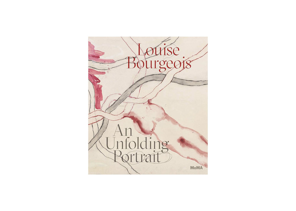 Louise Bourgeois: An Unfolding Portrait - $55