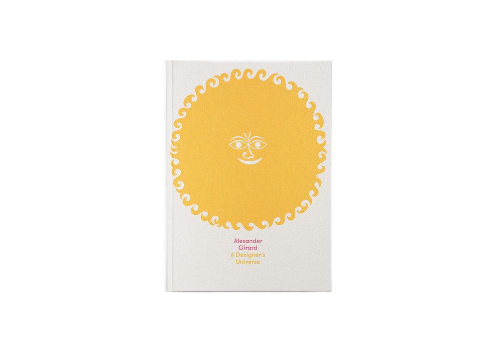 Alexander Girard: A Designer's Universe - $59.50