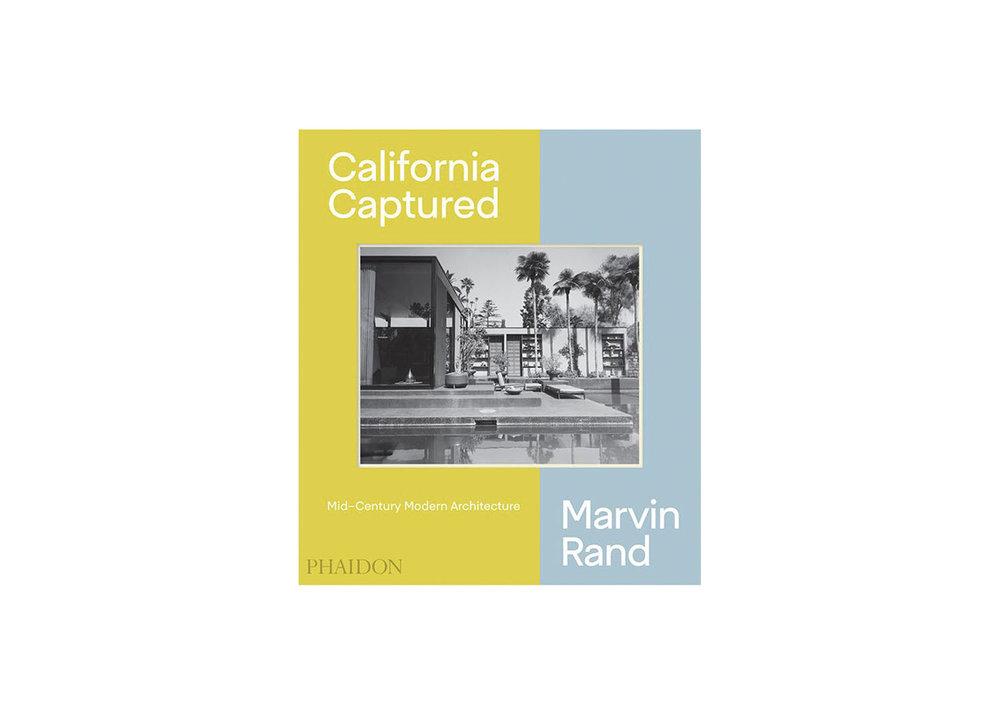 California Captured - $59.95
