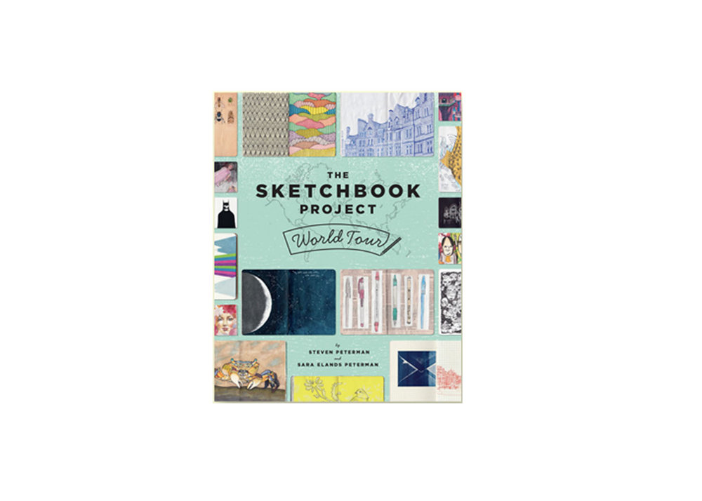 The Sketchbook Project - $30