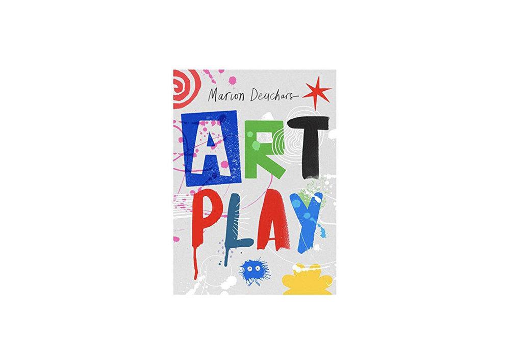 Art Play - $17.96