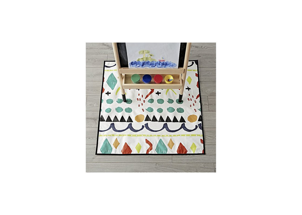 Splat the Art Mat - $29