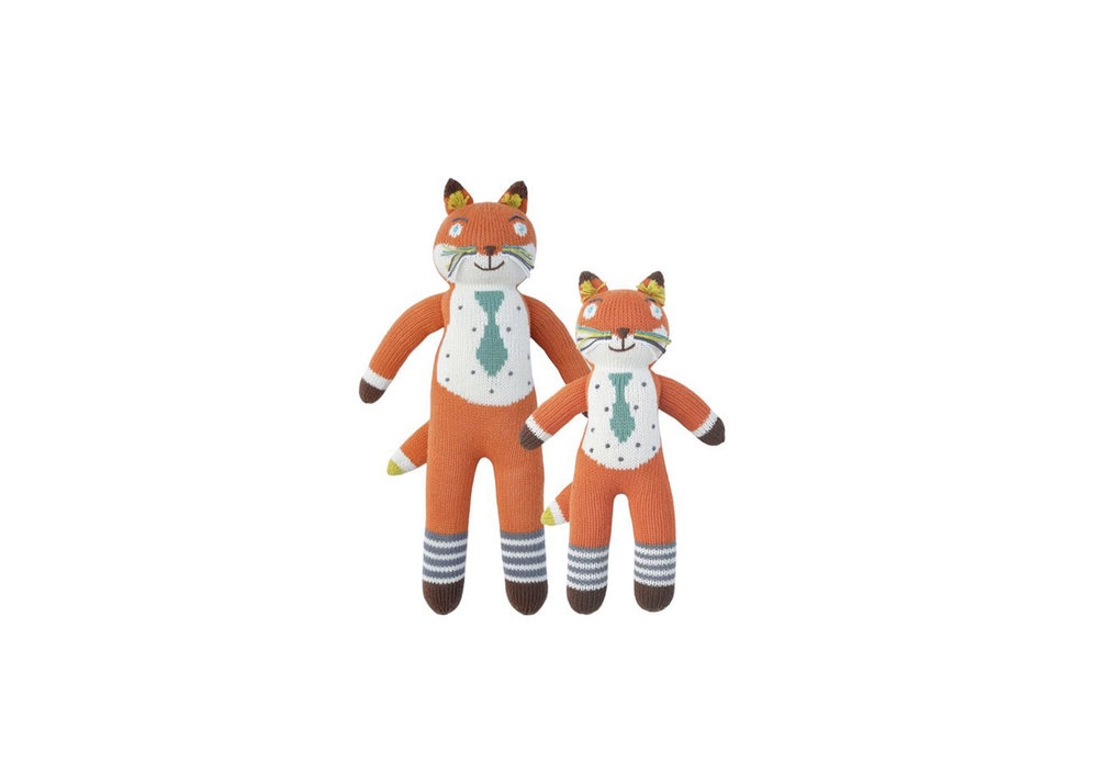 Socks the Fox - $49
