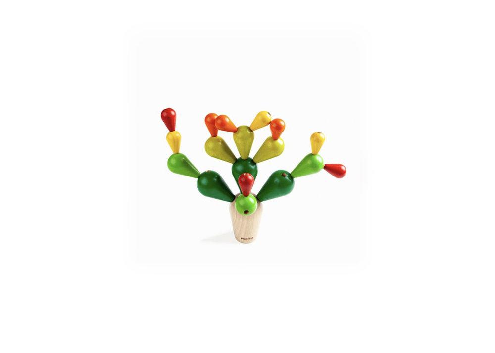 Balancing Cactus - $34