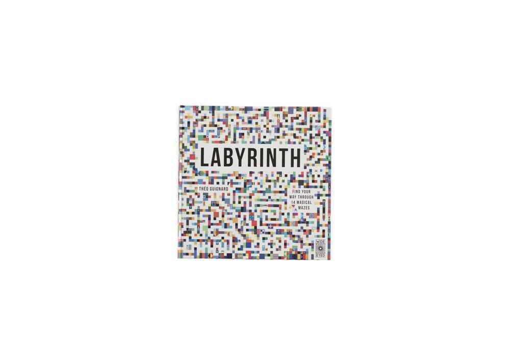Labyrinth - $13.59