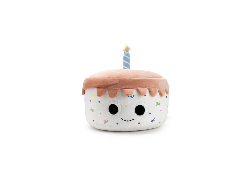Confetti Funfetti Cake Plush - $49.99