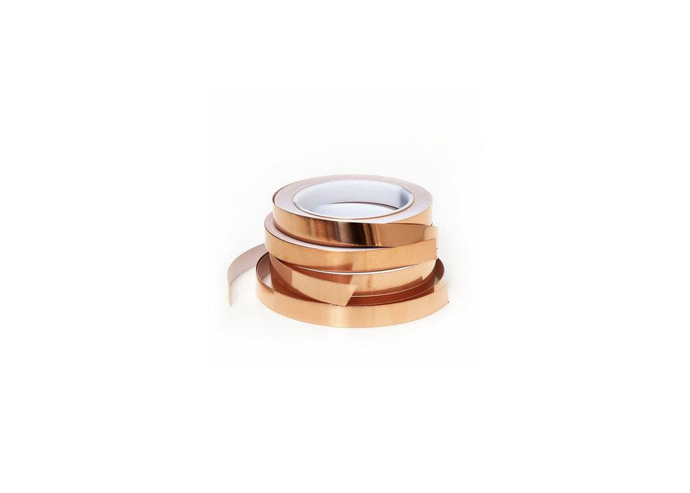 Copper Foil Tape - $22
