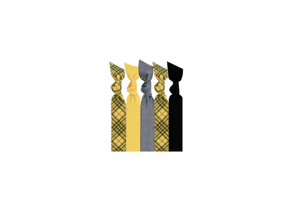 Hair Ties - $13