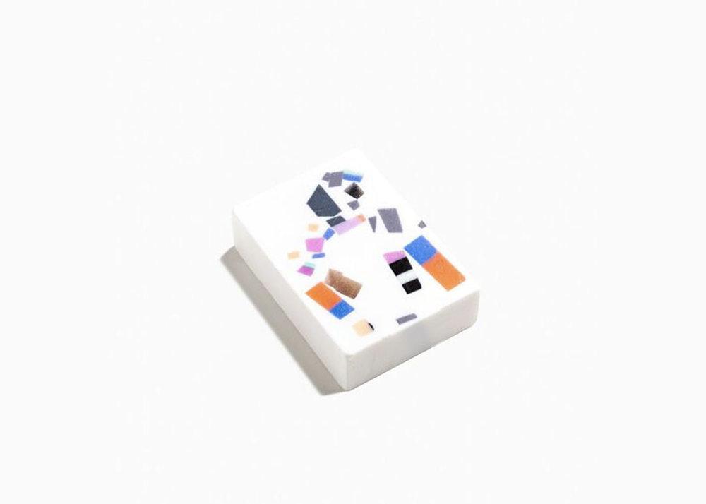 Confetti Soap - $15