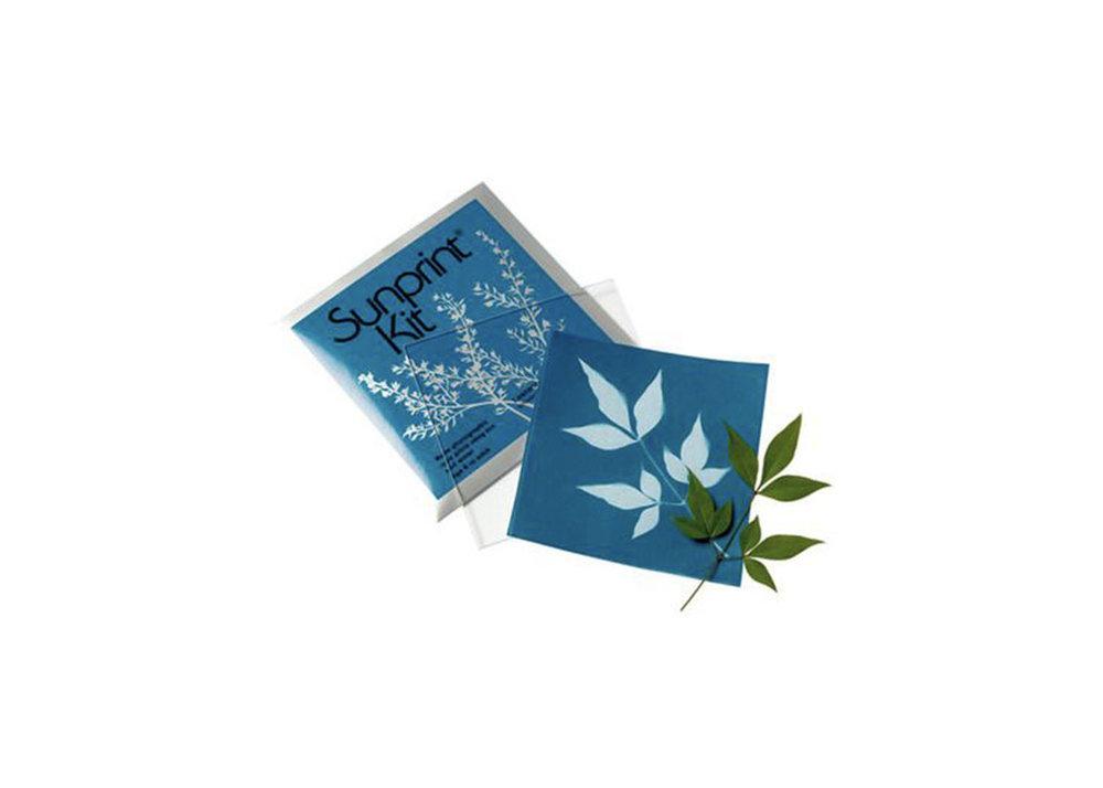 Sunprint Kit - $14.99