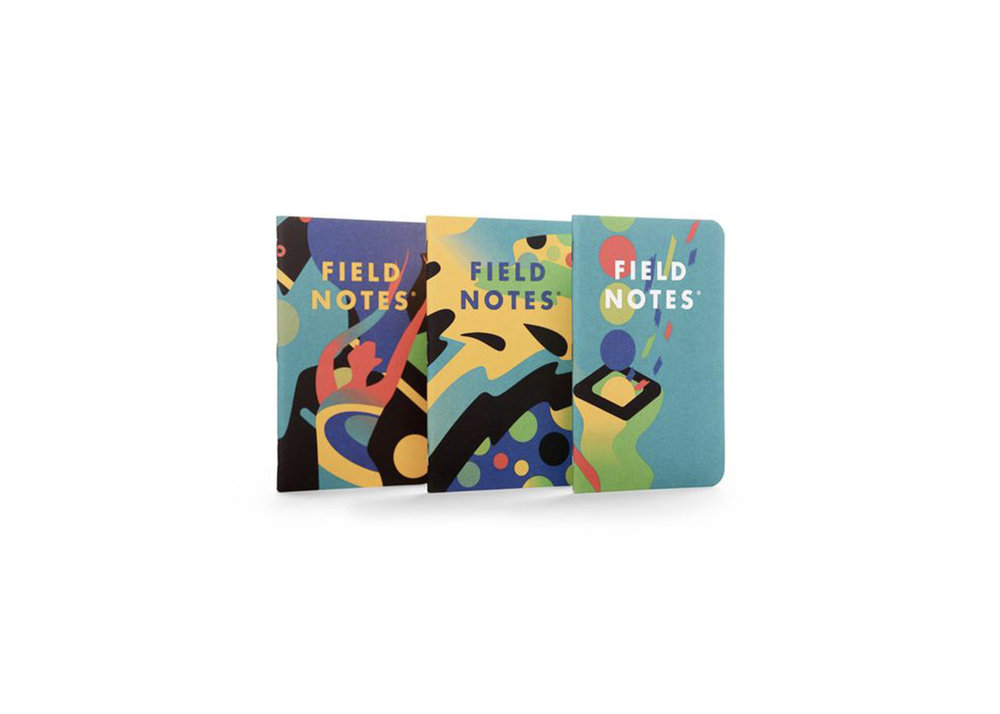 Field Notes - $12.95