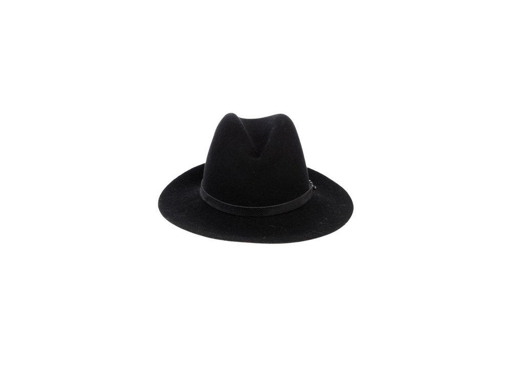 Wool Hat - $95