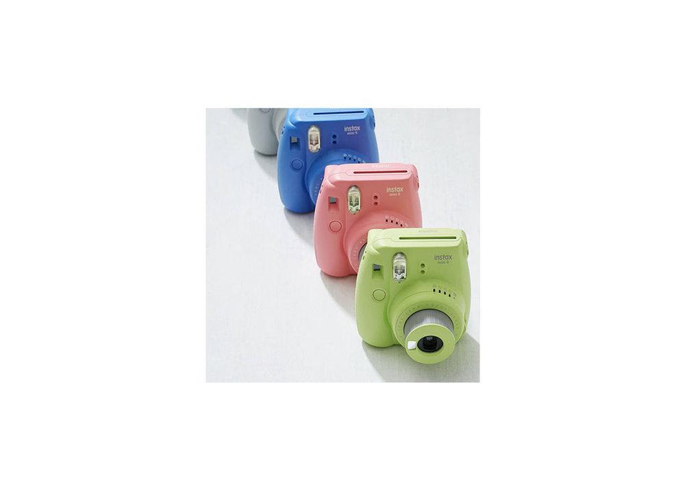 Instant Camera - $59