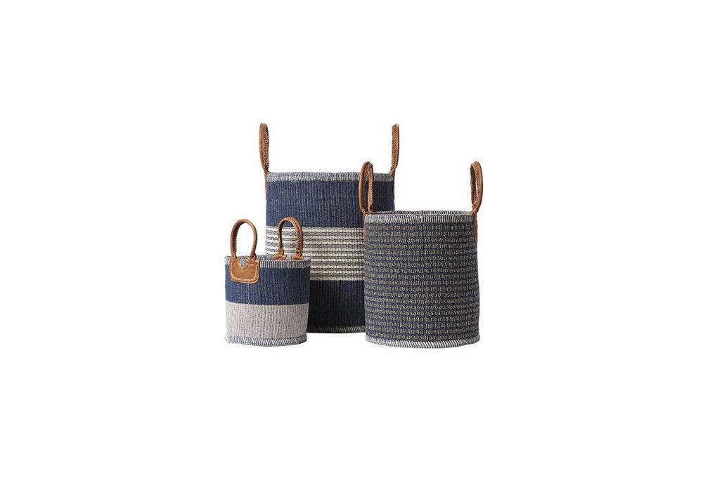 Baskets - $98 - $108