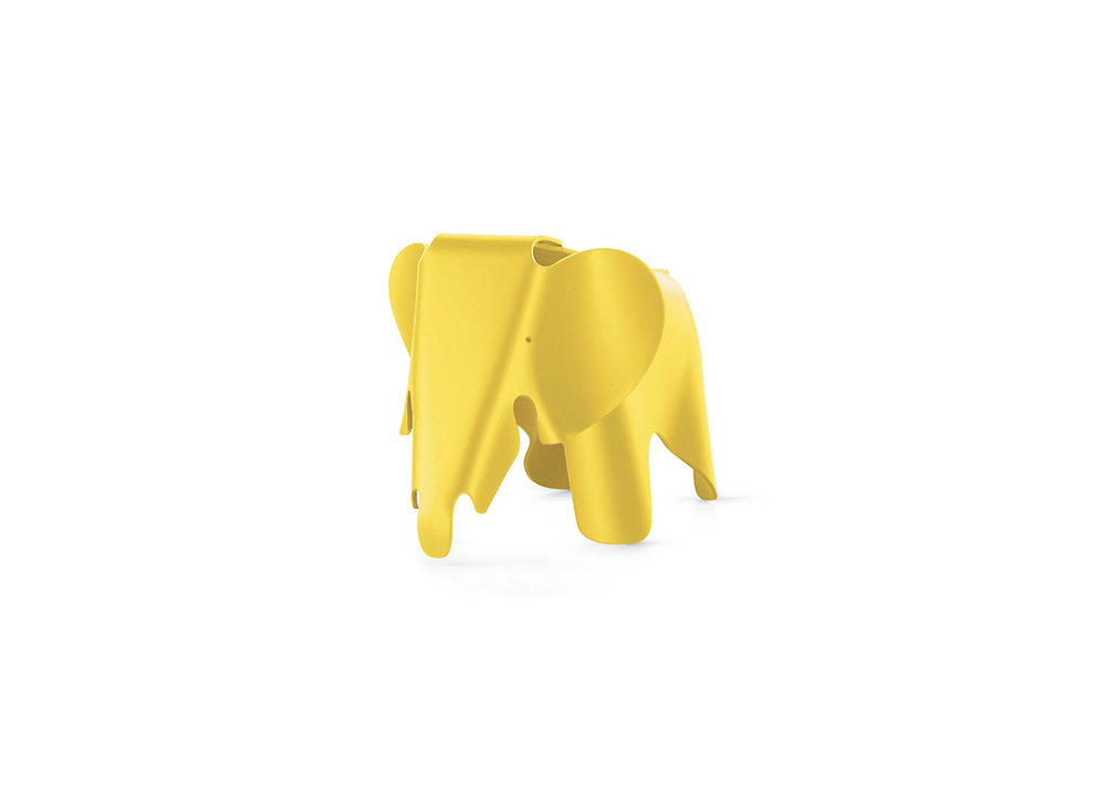 Eames Elephant - $105