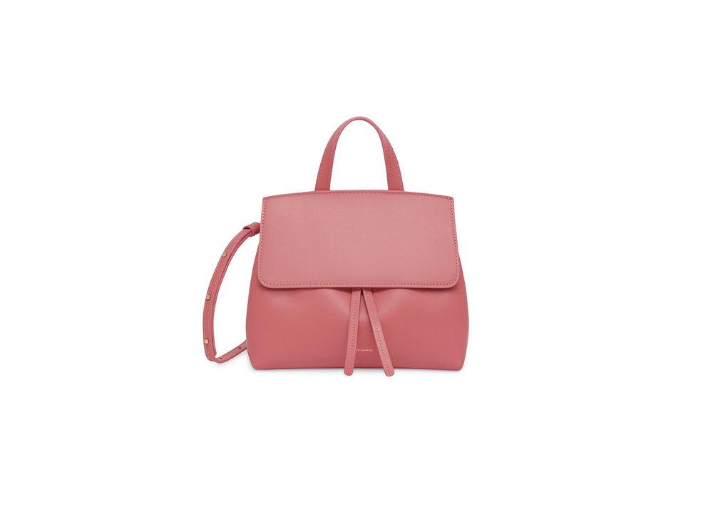 Mini Lady Bag - $545