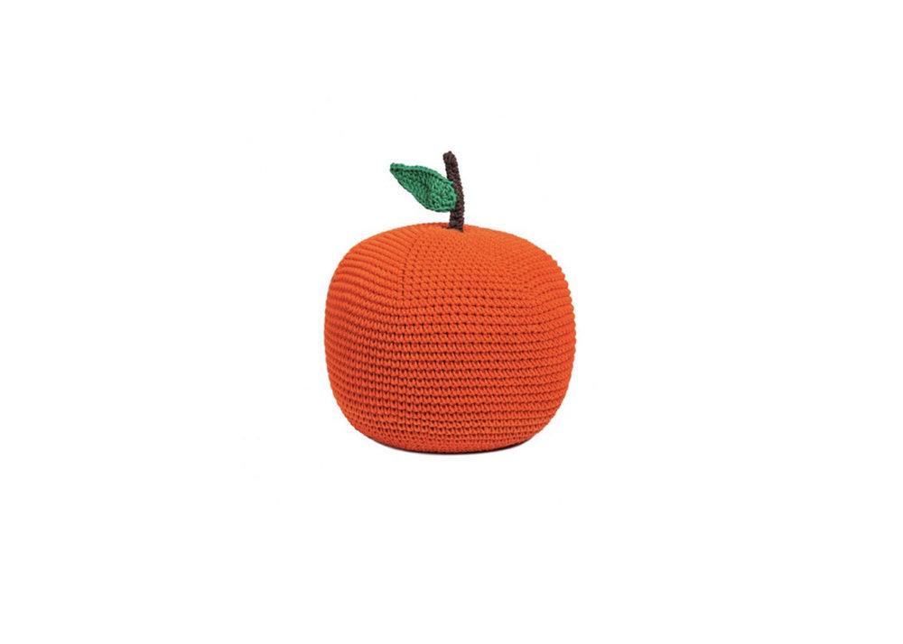 Crochet Apple Decor - $232.50