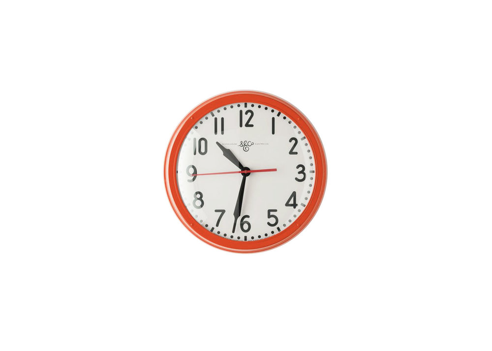 Clock - $289