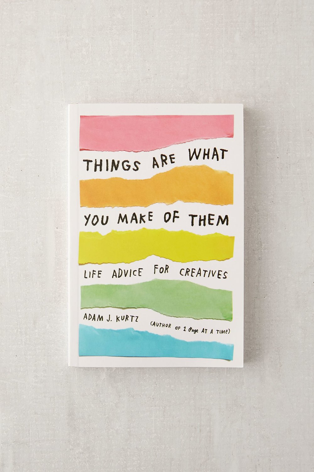 Things Are What You Make of Them, $11.79