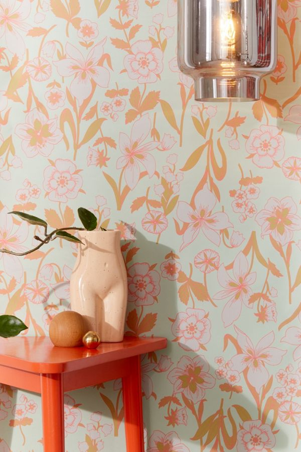 Removable Wallpaper, $39