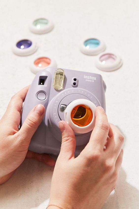 Pastel Lens Kit, $16