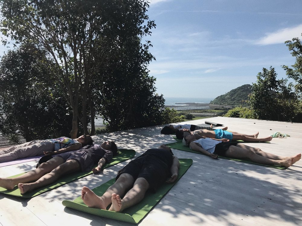 cinema heaven yoga