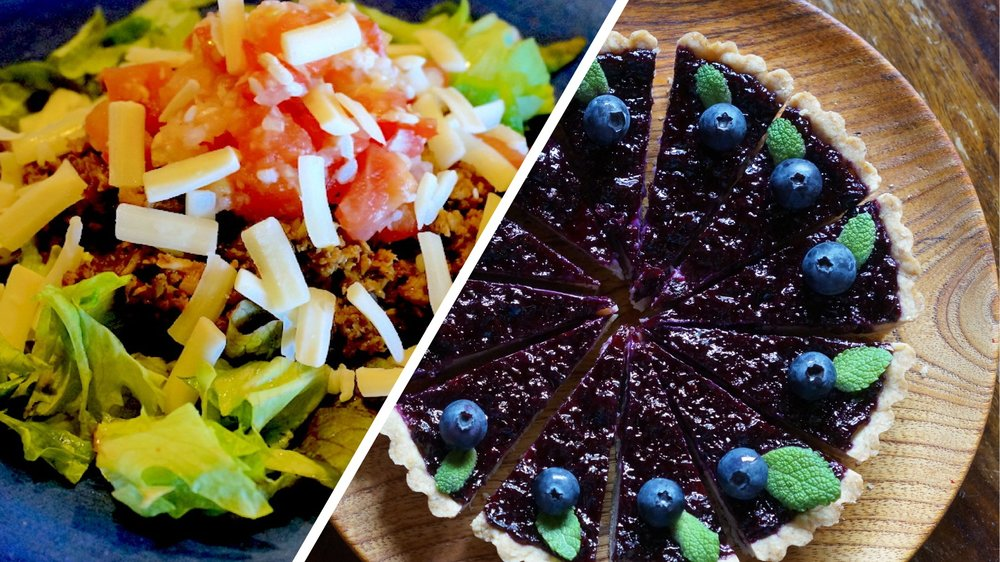 CAFE&RESTAURANT - 【カフェ&レストラン】異国の雰囲気の中で味わう、地元宮崎産の食材を使ったご飯とお菓子