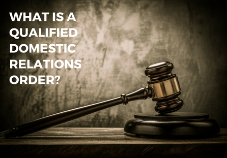 What is a qualified domestic relations order qdro thienel law what is a qualified domestic relations order qdro solutioingenieria Image collections