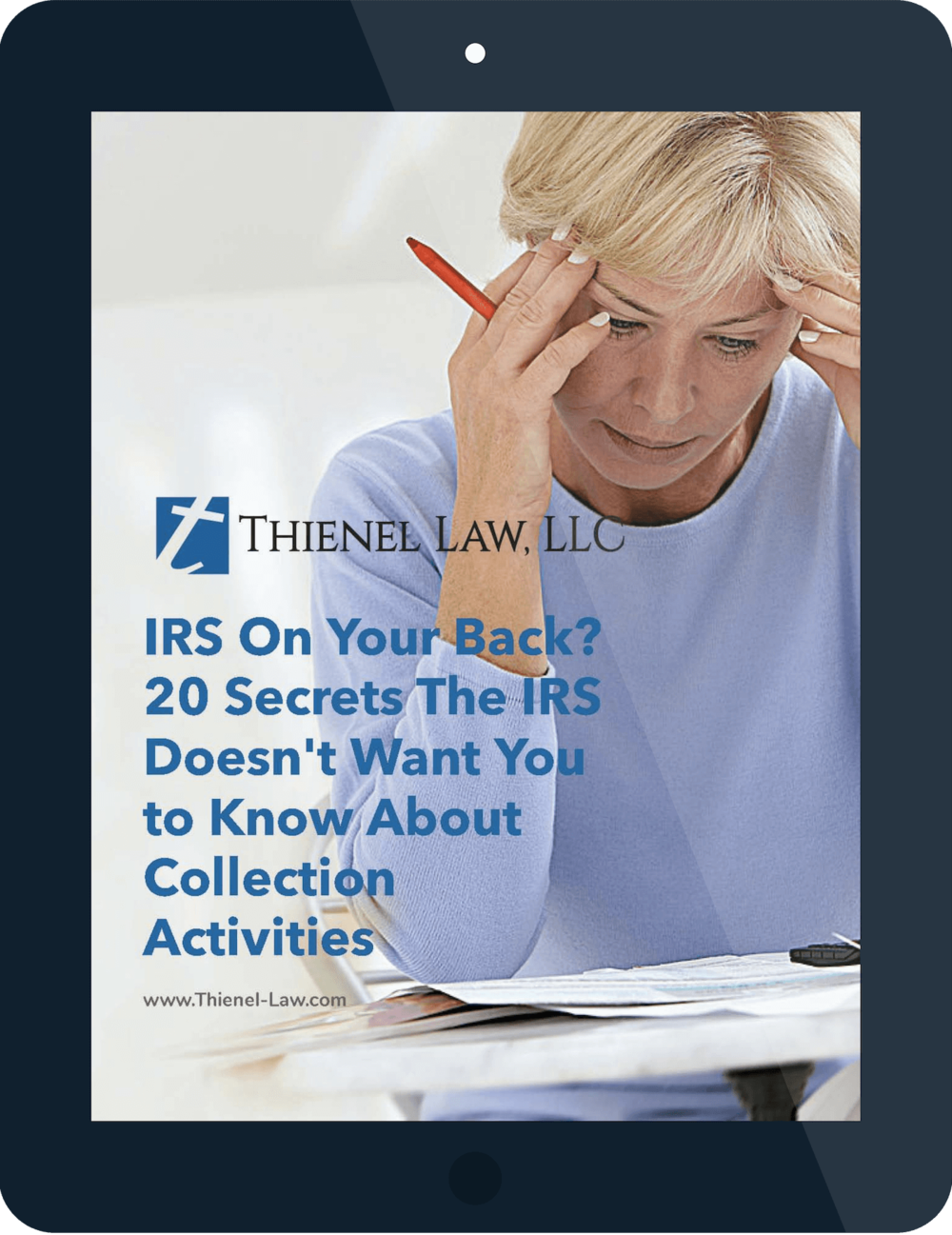 IRS Collections Secrets