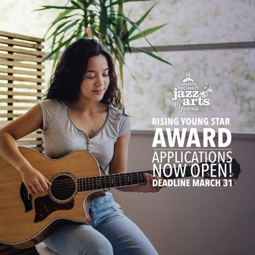 Rising Young Star Award