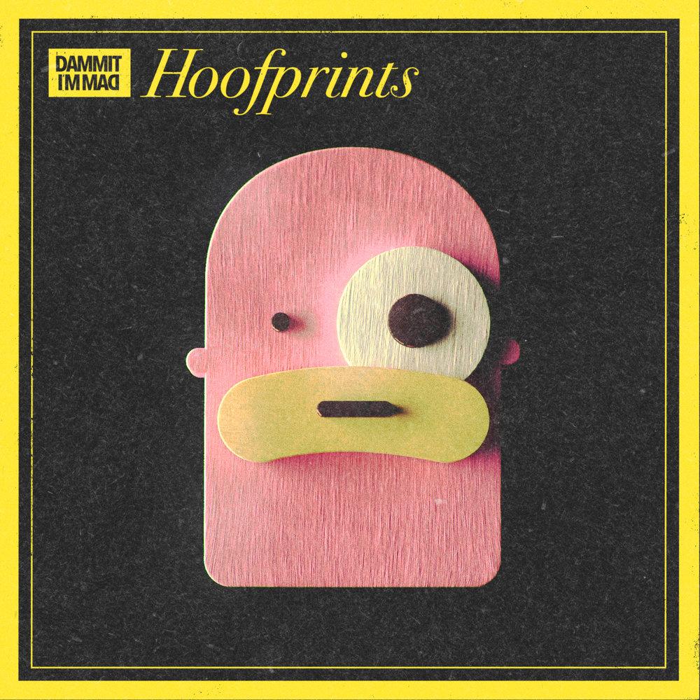 Hoofprints - Single 2 Stream: SoundcloudPublic Release: September 28, 2018