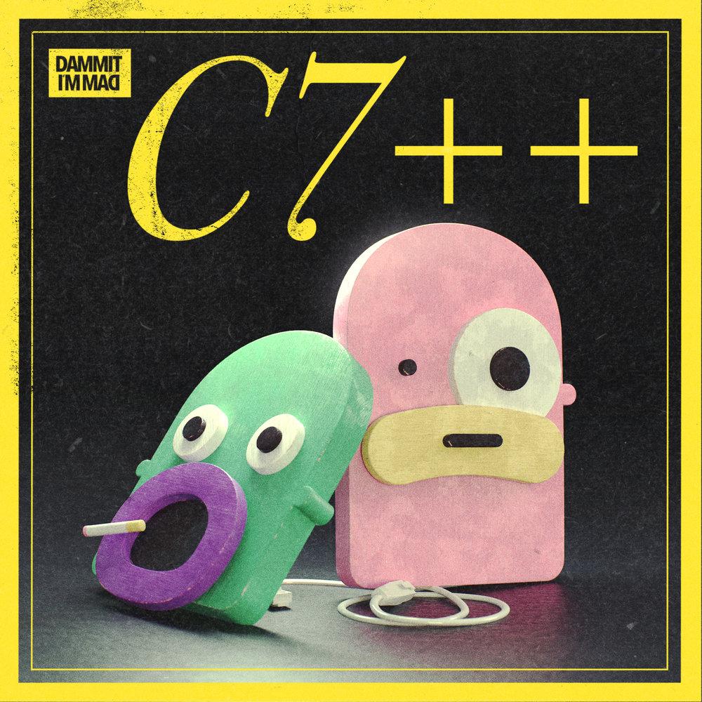 C7++ -