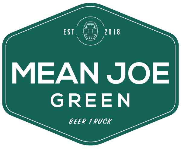 Mean Joe Green