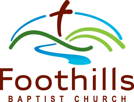 Foothills Baptist Church