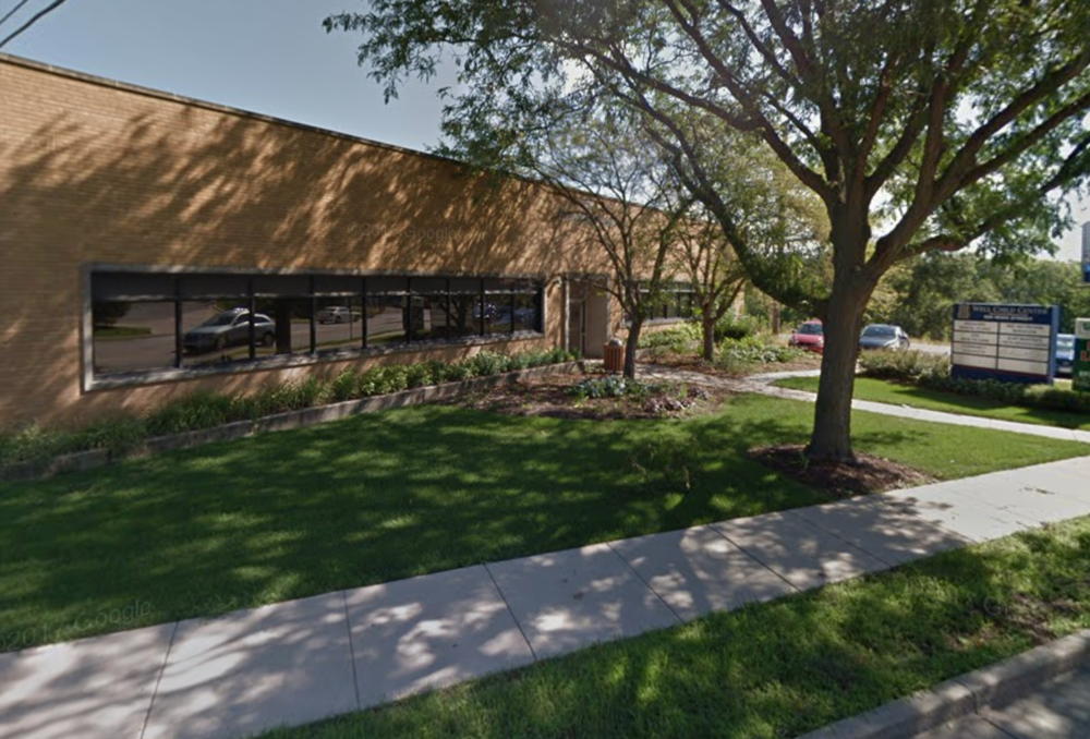 Location & Hours - Come visit us at the Well Child Center in Elgin!620 Wing Street, Suite 4, Elgin IL, 60123Hours of OperationMonday - Friday : 10am-5pmSaturday: 10am-2pmSunday: Closed
