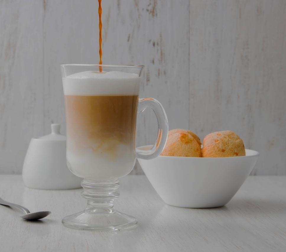 CAFFETERIA - Clique para ver