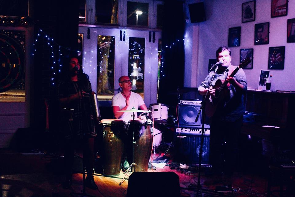 IMPERIO BAMBA Acoustic Set