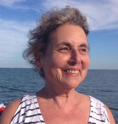 Contact Elana Rosenbaum, MS, MSW, LICSW