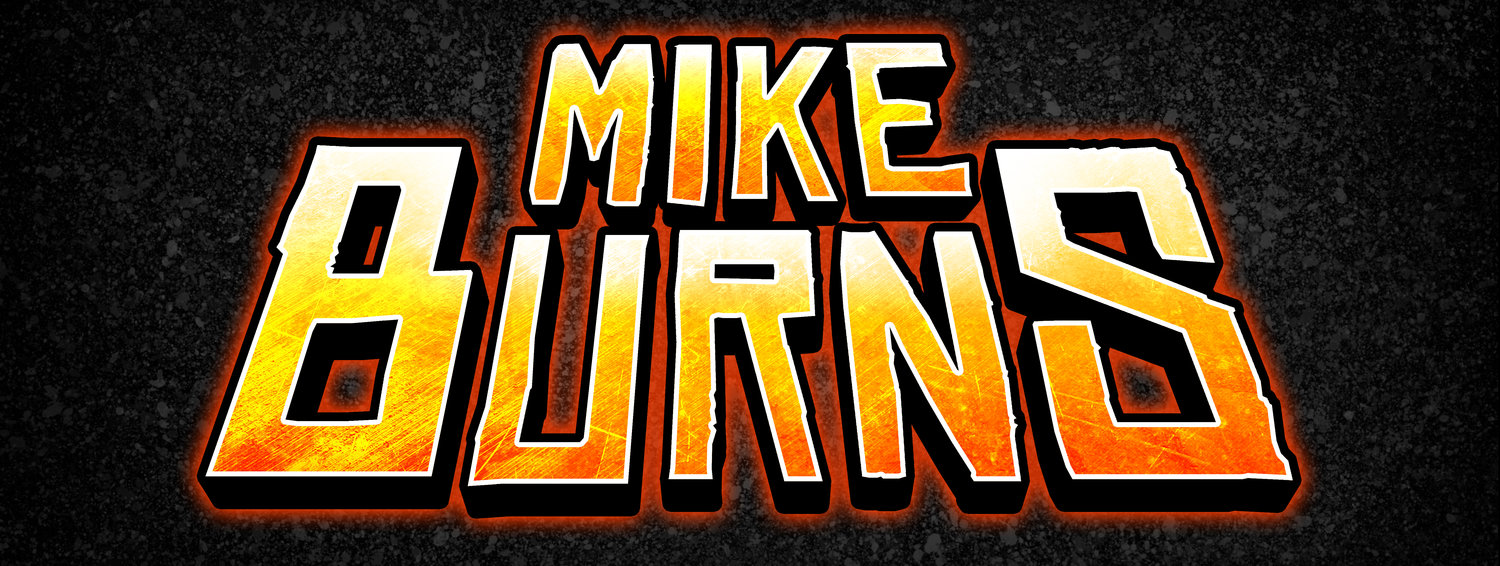 Mike Burns Art