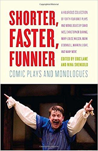 Shorter, Faster, Funnier.jpg