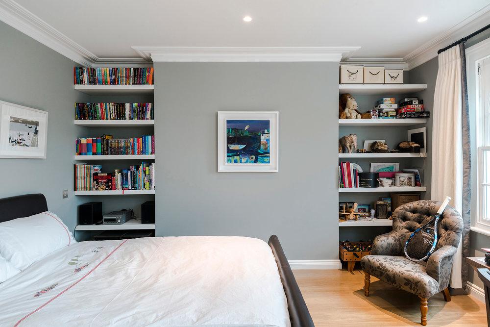 Studio 29 residential architects refurbishment kensington 6