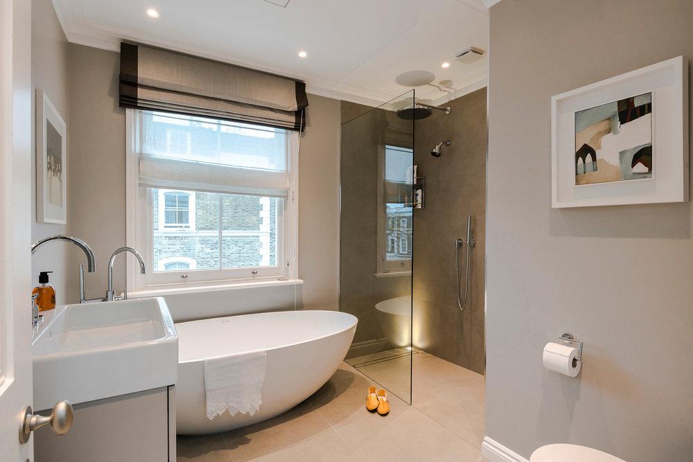 Studio 29 residential architects refurbishment kensington 10
