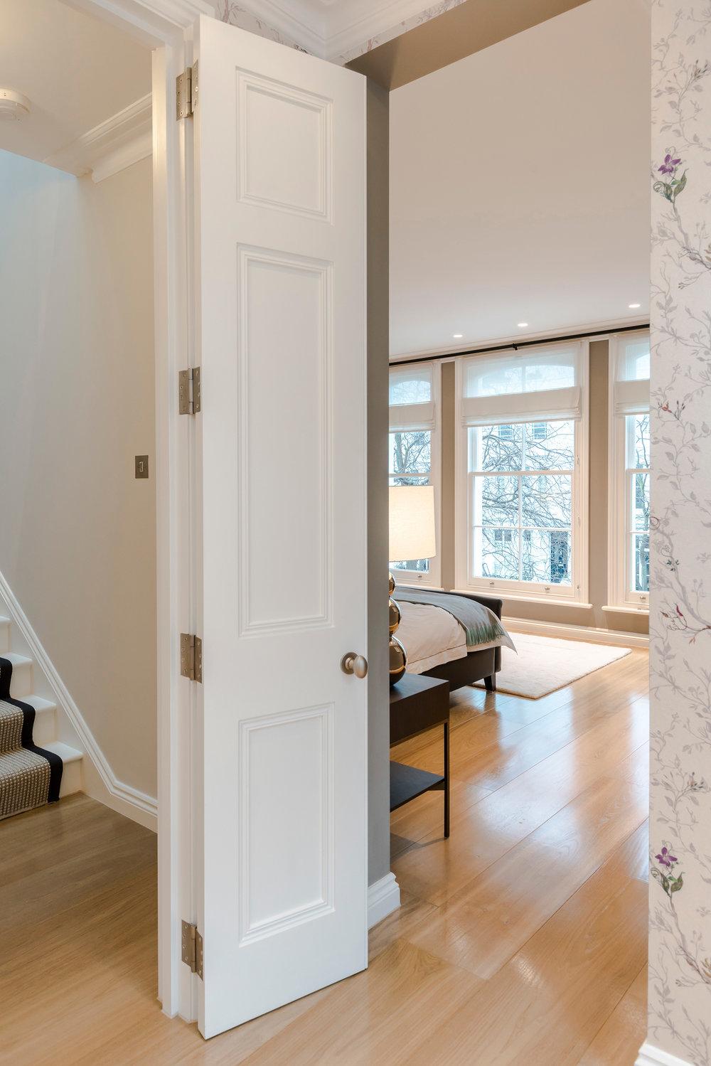 Studio 29 residential architects refurbishment kensington 5