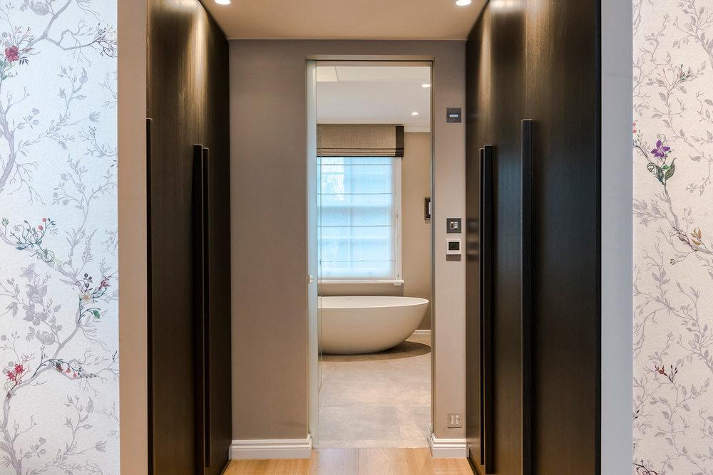 Studio 29 residential architects refurbishment kensington 11