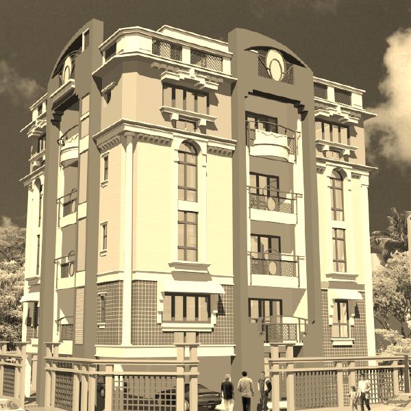 Orbit Brijdham - Dec 2005 | New Alipore, Kolkata
